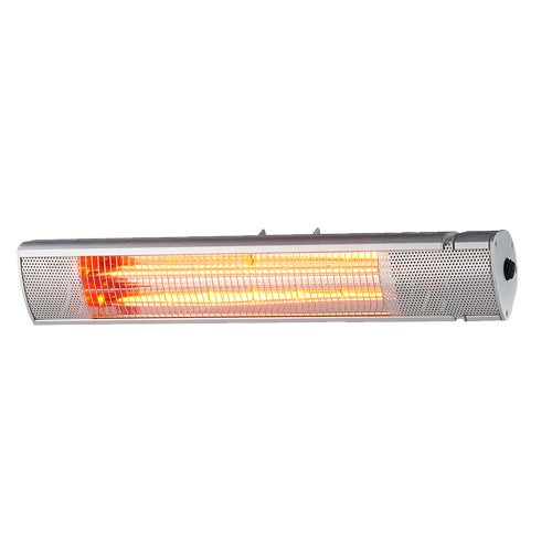 Spartan JMC-OEH-1500 Wall Mounted Patio Heater, 24