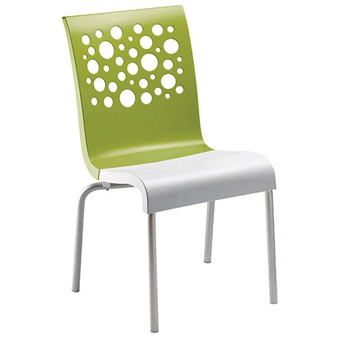 Grosfillex Tempo Side Chair