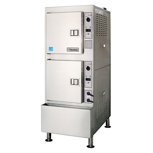 Cleveland Range 24-CGA - Convection Steamer