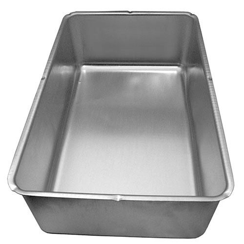 Value Series SWP-6 Stainless Steel Spillage Pan