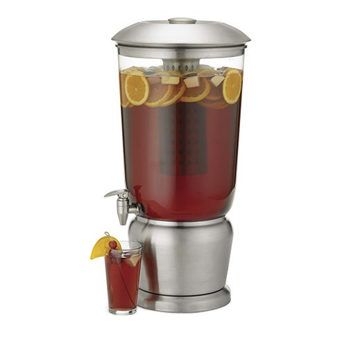 Tablecraft 85 Cash and Carry 5 Gallon Beverage Dispenser