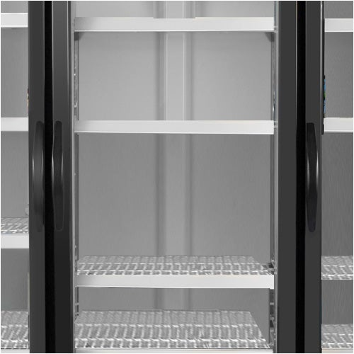 Kratos Refrigeration 69k 811 Swing Glass Door Merchandiser