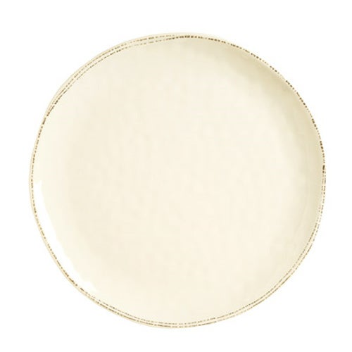 World Tableware FH-570MEL Farmhouse Melamine Round Platter