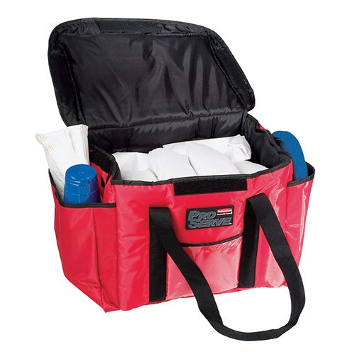 Rubbermaid FG9F4000RED