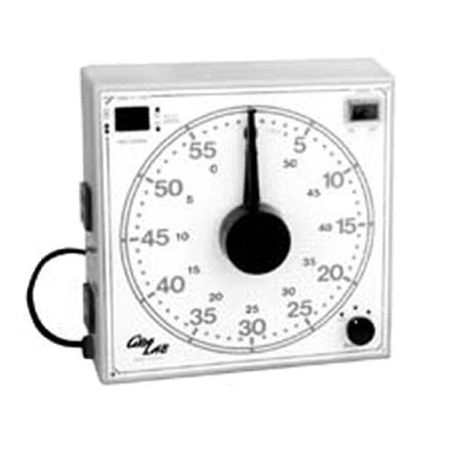 Fmp 151 1041 Gralab Precision Electric Timer 60 Minutes Multiple