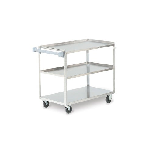 Vollrath 97140 Stainless Steel Utility Carts