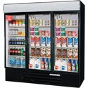 Beverage-Air LV72Y-1-W